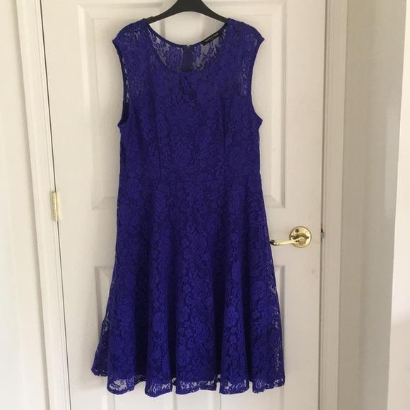 8b4babe909 Fashion to Figure Dresses   Skirts - Ladies fit   flare dress
